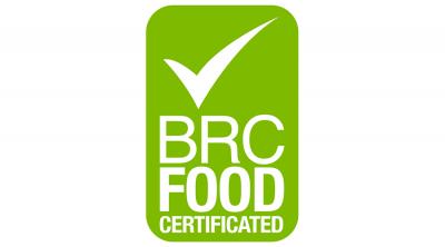 brc-food-certificated-logo-vector